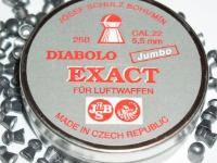 Weihrauch JSB Diabolo Exact Jumbo