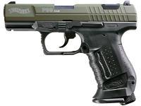 RAM Paintball Walther RAM P99 Green Airsoft gun