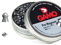 Gamo Pro Magnum .177 Cal, 7.8 Grains, Round Nose, 500ct