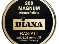 RWS DIANA DOMED PELLET
