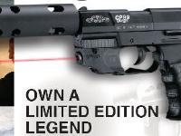 Walther CP99 LTD Air gun