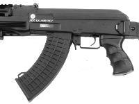 AK47 Kalashnikov Tactical, Image 3