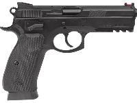 CZ 75 SP-01, Image 2