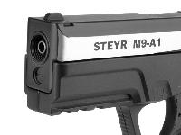 Steyr M9-A1 Dual-Tone, Image 3