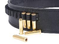 "Gun Belt, 48-52"", Image 3"