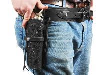 "Gun Belt, 48-52"", Image 7"