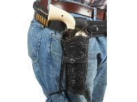 "Gun Belt, 48-52"", Image 8"
