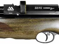 Air Arms S510, Image 7