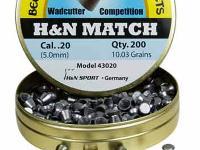 Beeman H&N Match, Image 3