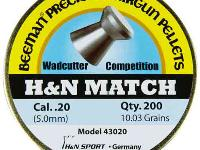 Beeman H&N Match, Image 2