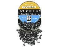 Beeman .177 Cal, 7.7 Grains, Wadcutter, Coated, 500ct