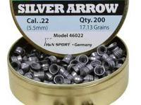 Beeman Silver Arrow, Image 3