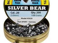 Beeman Silver Bear, Image 3
