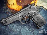 Beretta 92FS CO2, Image 2