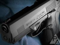 Beretta PX4 CO2, Image 2