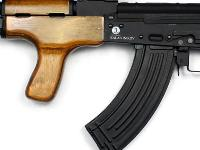 Kalashnikov AK47 AIMS, Image 5