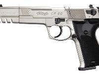 Walther CP88, Nickel,, Image 3
