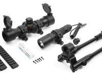 Crosman NightStalker kit, Image 4