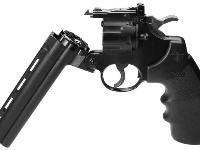 Crosman 357W/3576 airgun, Image 8