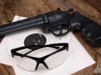 Crosman 357W/3576 airgun, Image 2