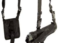 Crosman Shoulder Holster,, Image 2