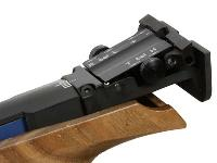 Fully adjustable rear sight