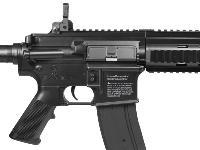 H&K 416 AEG, Image 11