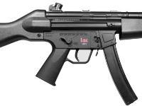 H&K MP5 A4, Image 3