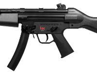 H&K MP5 A4, Image 2