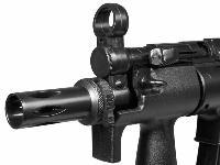 H&K MP5 K-PDW, Image 4