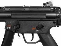 H&K MP5 K-PDW, Image 5