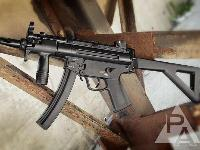 H&K MP5 K-PDW, Image 2