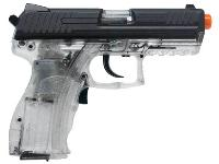 H&K P30 Clear, Image 2