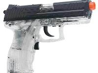 H&K P30 Clear, Image 4