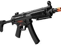 H&K MP5 A5, Image 5