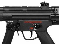 H&K MP5 A5, Image 7