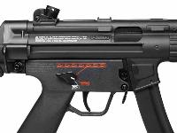 H&K MP5 A5, Image 8