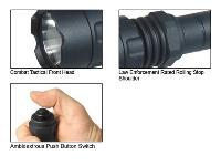 Tactical LED Flashlight,, Image 9