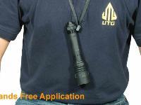 Tactical LED Flashlight,, Image 7