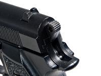 Swiss Arms P84, Image 7