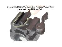 """UTG 11mm (3/8""""), Image 4"""
