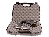 MTM Case-Gard Pistol, Image 4