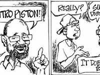 Crosman Nitro Piston, Image 4