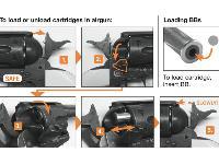 Colt Peacemaker SAA, Image 7