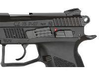 CZ 75 P-07, Image 3