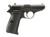 Walther PPK/S Black, Image 2