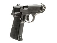 Walther PPK/S Black, Image 3