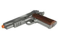 Colt 1911 Full-Metal, Image 4