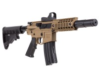 Crosman Bushmaster MPW, Image 2