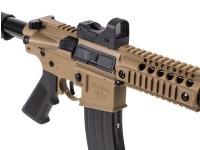 Crosman Bushmaster MPW, Image 5
